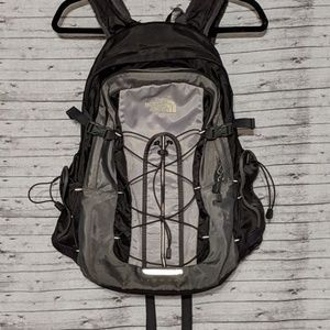the north face slingshot backpack Gray Used